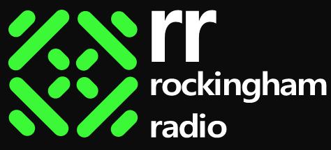 Rockingham Radio Logo